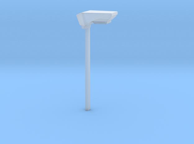 Boba Fett Rangefinder 1/4th Scale in Smooth Fine Detail Plastic