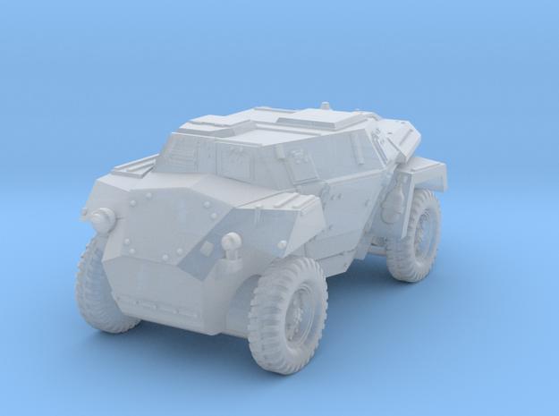 Humber Scout Car