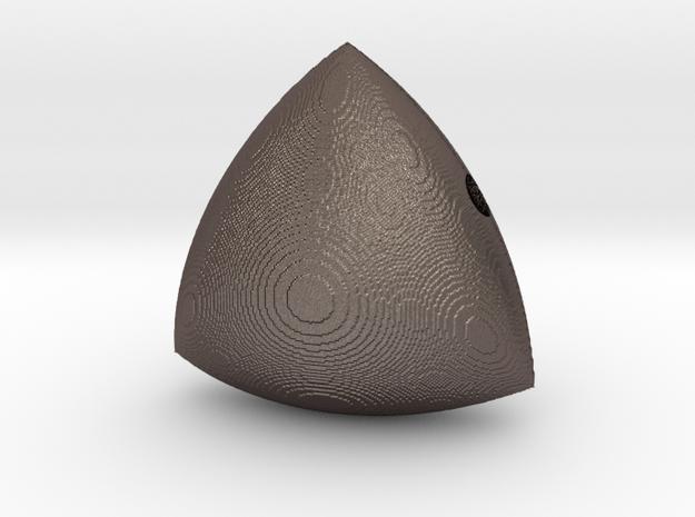 Tridentix 3d printed