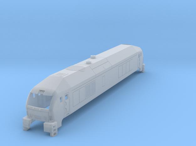 Siemens ER20CF in Smoothest Fine Detail Plastic: 1:160 - N