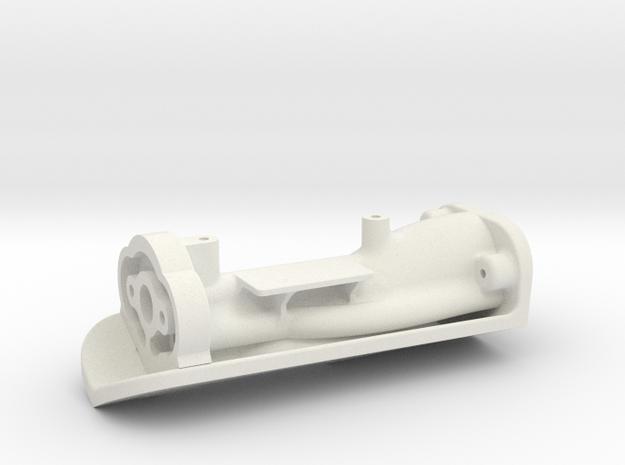 Jet Drive V1.3 for Joysway Magic Vee  in White Natural Versatile Plastic