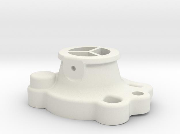 Stator V1.3 for Joysway Magic Vee in White Natural Versatile Plastic