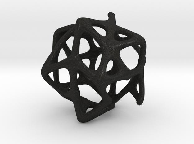 Broken Bones 3d printed