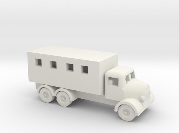 1/87 Scale Austin K6 Van Truck