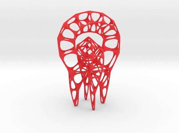 Dual Spine 3d printed