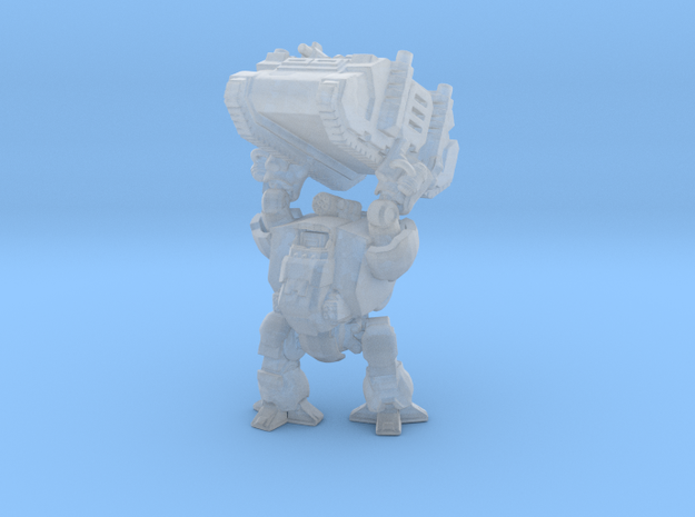 Rhino Launcher Dreadnought 6mm Epic infantry model