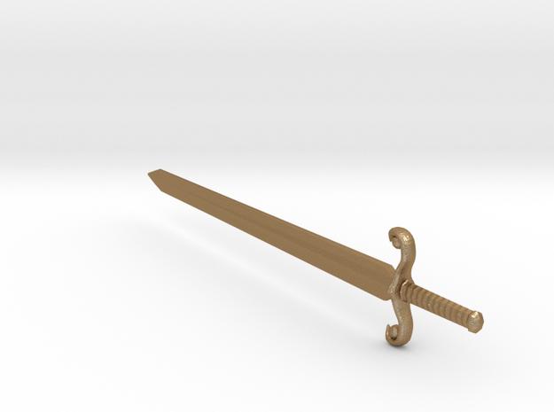 swordSW 3d printed