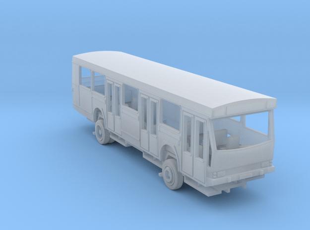 Berliet Bus PR100 - TT 1:120 in Smooth Fine Detail Plastic