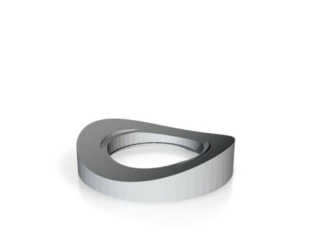dapeeza_rubber seal 3d printed