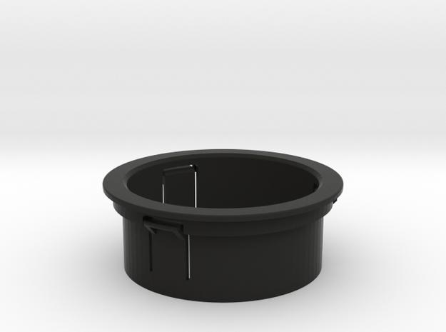 MotoBi Gauge holder 3d printed