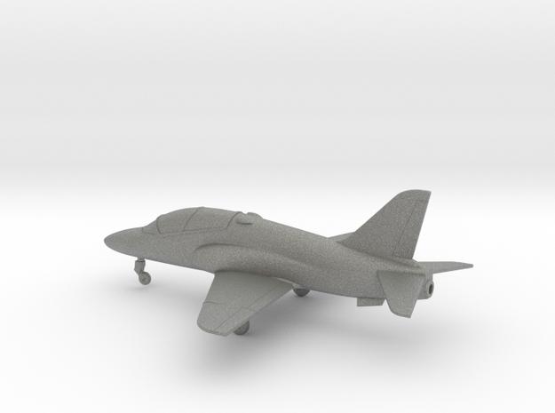 BAE Hawk T.1 in Gray PA12: 1:160 - N