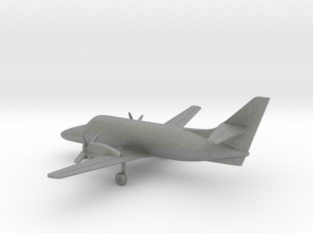 Jetstream 31 v.2 in Gray PA12: 1:200