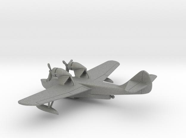 Douglas YOA-5/YB-11 in Gray PA12: 1:350