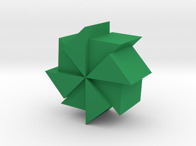 Geometry Dash 35 Secret Coins Gravity Ball 3d printed