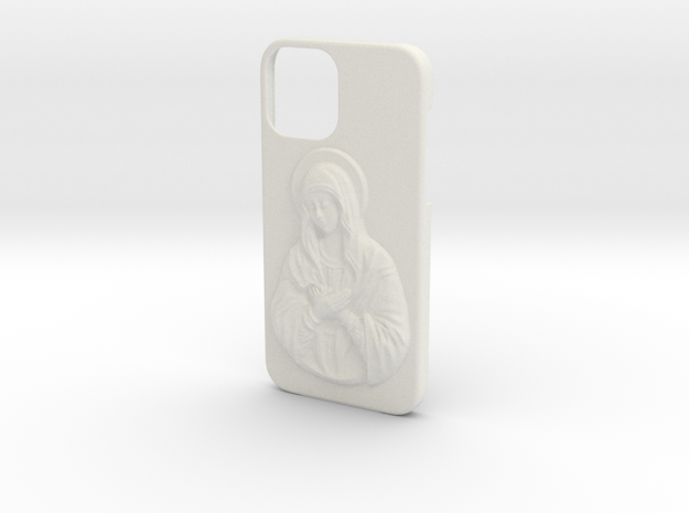 IPhone 12 Holy Mary Case