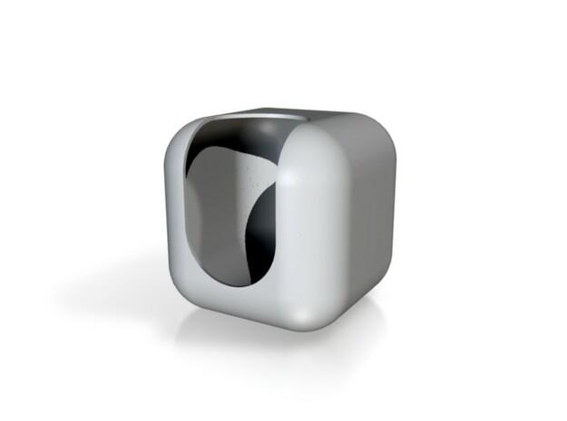 4cm FingerPot 075 3d printed