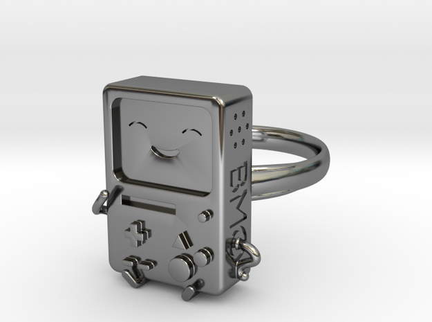 BMO Ring (Large)