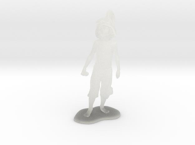 Boy Soldier Pendant