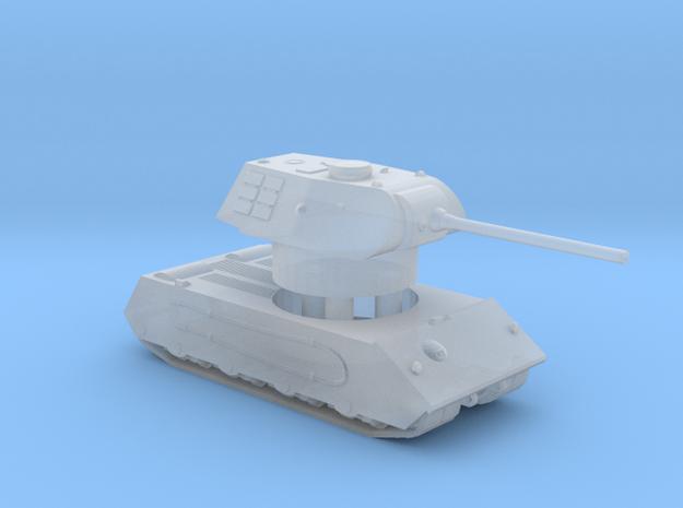 1/144 VK 168.01 (P) in Smooth Fine Detail Plastic