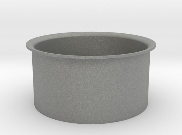 Stator 50.5 mm inner diameter  in Gray PA12