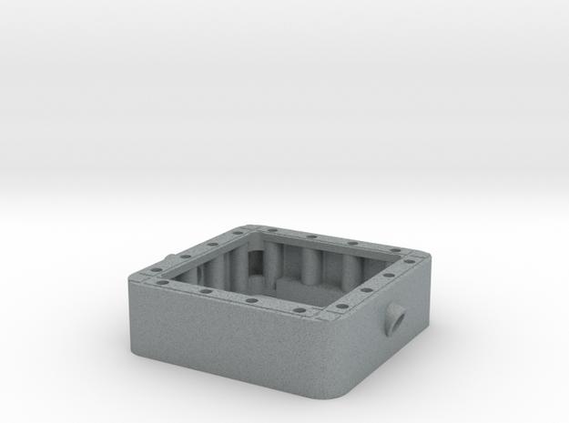 F69R Steam Chest 3d printed