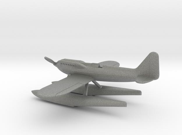 Supermarine S.6B in Gray PA12: 1:160 - N