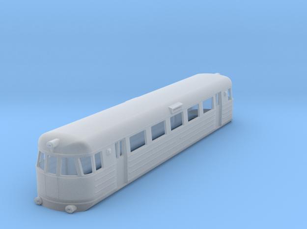 sj160fs-yc04-ng-railcar in Smooth Fine Detail Plastic