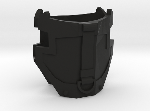 1/6 scale hip armor with strap 1 pair