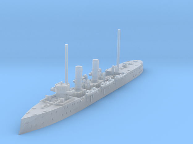 1/1250 Estramadura Protected Cruiser in Smooth Fine Detail Plastic