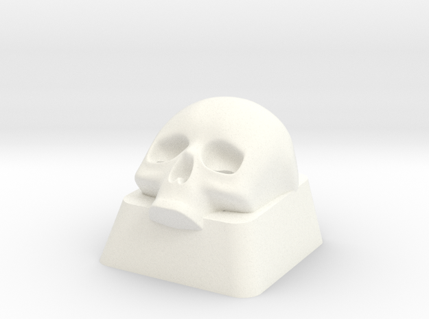 Cherry MX Skull Keycap