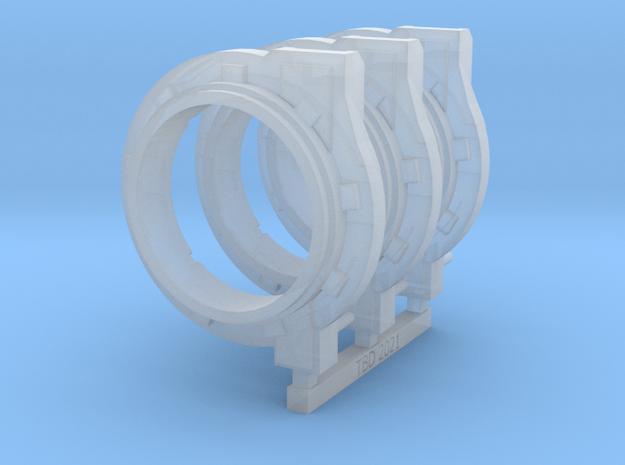 Repulsor Cupola V1 X3