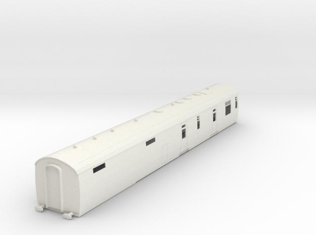 o-32-sr-bulleid-d2663-tavern-car-orig in White Natural Versatile Plastic