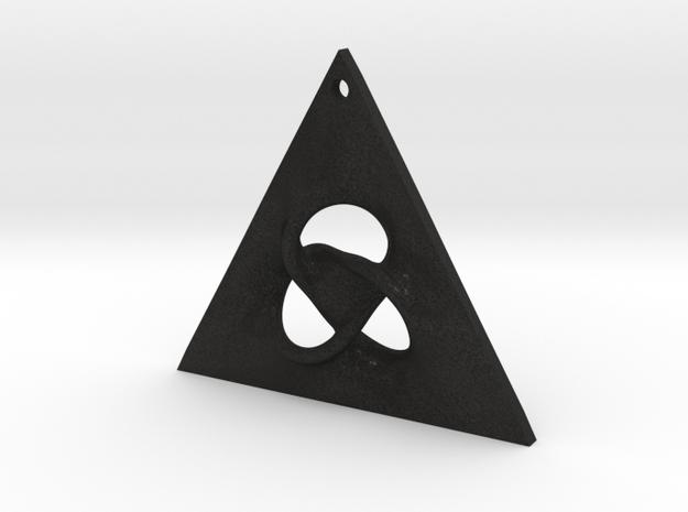 Dimension Gate  3d printed