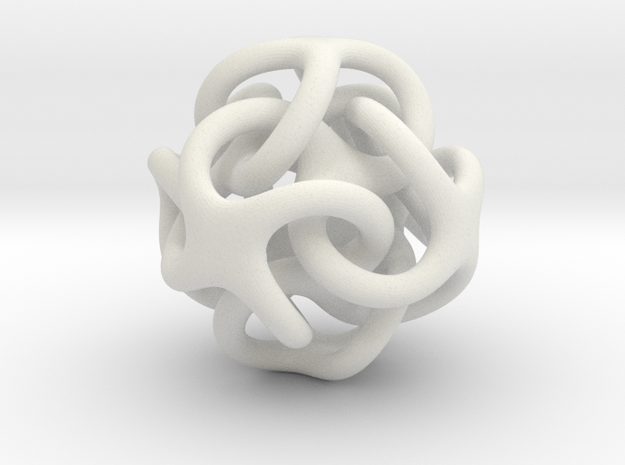 pendant IV 3d printed
