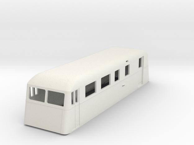 sj64-ucd01p-ng-trailer-passenger-post-coach in White Natural Versatile Plastic