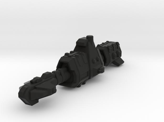 USASF Destroyer 3d printed
