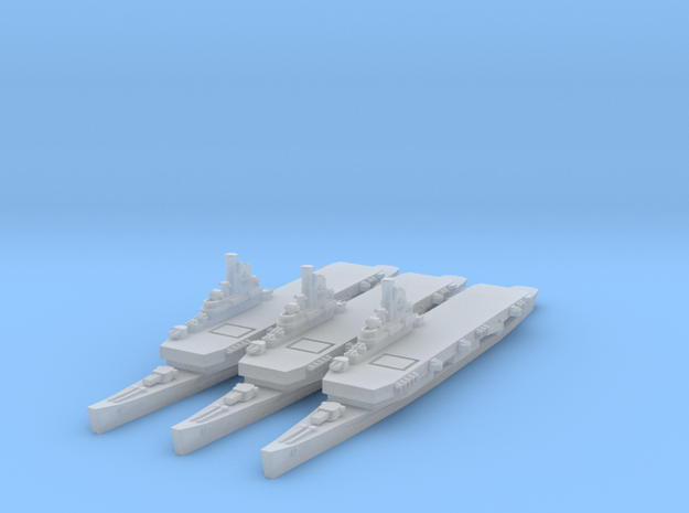 USN Flying Deck Cruiser