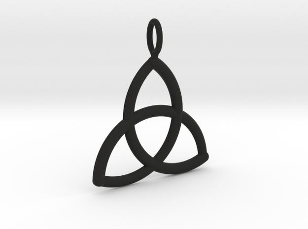 Trinity 3d printed
