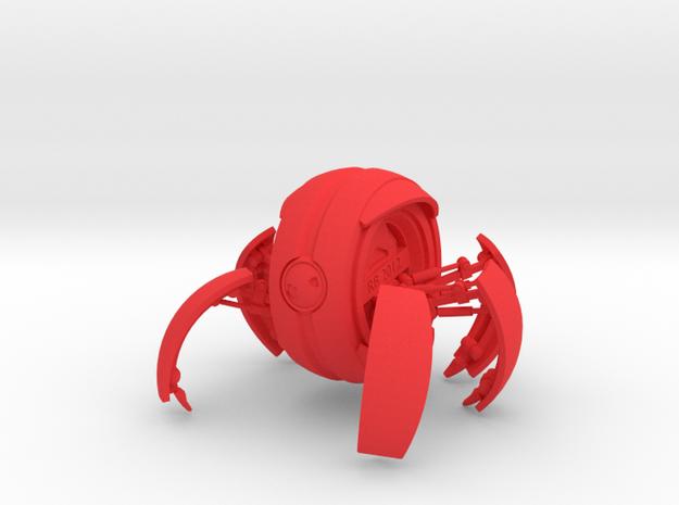 Spherebot 3d printed