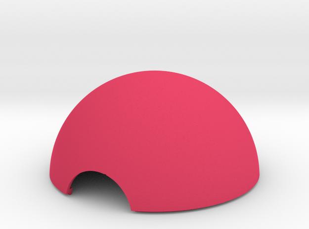 Pokeball Hemisphere
