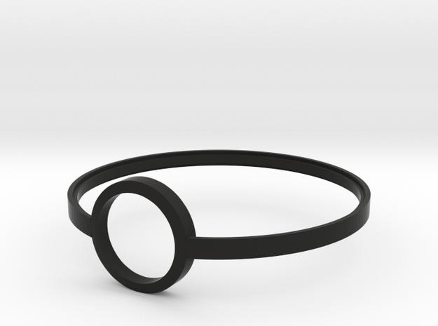 Pokeball Ring 3d printed
