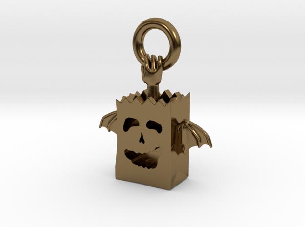 My Little Bag Of Tricks 3d printed