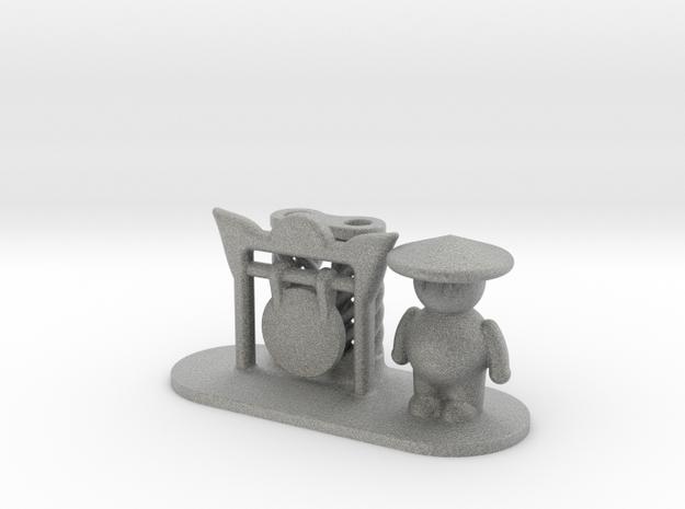 chopstick holder 3d printed