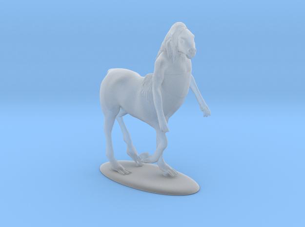 K'Kree Miniature in Smooth Fine Detail Plastic: 28mm