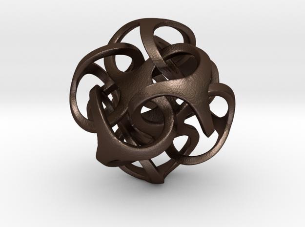 Metatron 24mm (1 inch) 3d printed