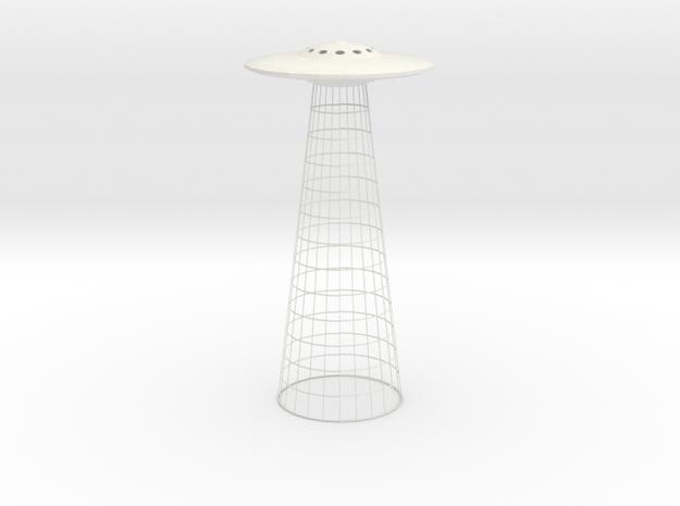 UFO Table Lamp