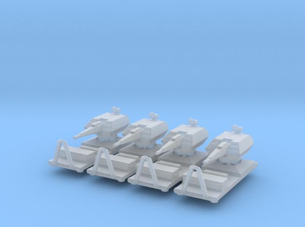 MANTIS AA Portable System (x4) 1/285