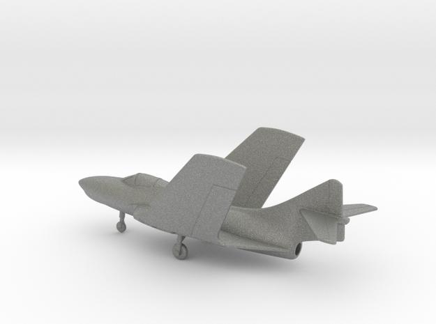 Grumman F-9J Cougar (folded wings)