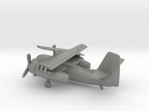 Grumman S2-F Tracker (folded wings)