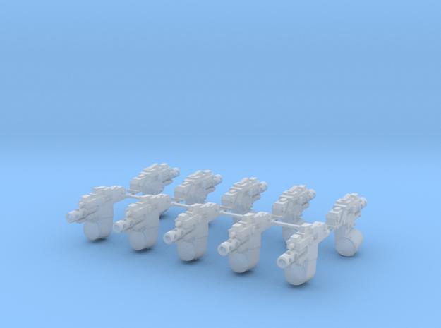 Mk85A Thunderbolters #1 x10